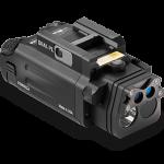 Steiner DBAL-PL 9020 Pistol IR Laser, IR Illuminator, Visible Laser and Light – Blem Unit