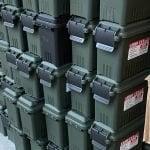 Lake City 5.56 XM193 55 Grain FMJ 223 Ammo