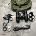 GSCI PVS-31C Night Vision Goggle Complete Housing Kit – No Manual Gain (without intensifier tubes)