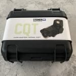 Steiner Close Quarter Thermal (CQT) Sight