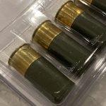 12 Gauge 1 1/2″ Mini Flashbang  – 5 Pack