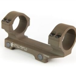 Knight's Armament 34mm Scope Mount Assembly, 1 Piece