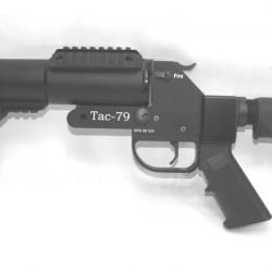 Tac-79 37mm Top Break Launcher Device