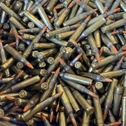 Tracers - Kosher Surplus - Unique Ammunition and Night