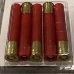 "410 ""Hellfire"" Dragon's Breath Ammunition with Buckshot – 3"""
