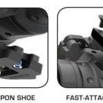 Knights Armament Company KVC Hyper Vyper Shoe Set 111797 (RQE)