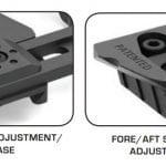 Knights Armament Company KVC JAMR – J-Arm Modular Replacement 111789 (RQE)