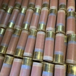 12 Gauge 2 3/4″ Pepper Blast Shotgun Ammunition