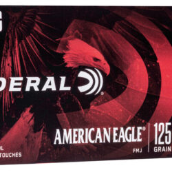 Federal AE357S2 American Eagle 357 Sig 125 GR FMJ