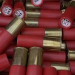 12 Gauge Tungsten Super Shot (TSS) Armor Piercing AP Buckshot 12 Gauge 2 3/4″