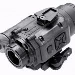 N Vision NOX Thermal Monocular 18mm – Helmet and Weapon Mountable BAE 640 Core