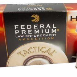Federal Premium LE 40 SW 180 GR. HST (P40HST1)