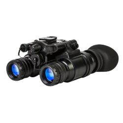 Elbit F5032 YH White Phosphor Articulating Night Vision Goggle System