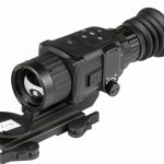 AGM Rattler TS35-384 Thermal Rifle Scope Weapon Sight 384X288 (50HZ) 50MM