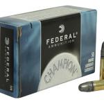22 LR Federal Champion Target 40 Grain Standard Velocity LRN 714