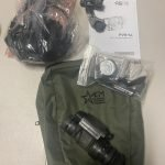 AGM PVS-14 Complete Night Vision Kit (without Tube)
