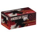 Federal American Eagle 5.7x28mm Ammo 40 Grain Total Metal Jacket