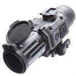 N Vision NOX Thermal Monocular 35mm – Helmet and Weapon Mountable BAE 640 Core