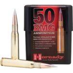 Hornady .50 BMG 750gr A-MAX – 10 Round Box