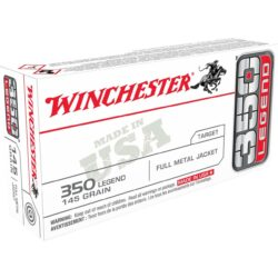 Winchester USA3501 USA 350 Legend 145 GR FMJ