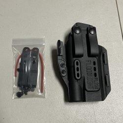PHLster Floodlight Ambidextrous WML Universal Fit Holster For Modlite PL350 Pistol Light