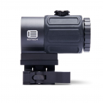 EOTech G43.STS G43 Micro 3x Magnifier with Switch to Side Quick Detachable Mount